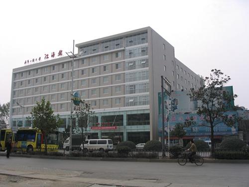 武汉海军工程学院_武汉海军工程大学